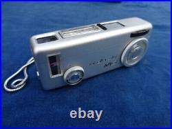 APPAREIL PHOTO / Camera VINTAGE MINOLTA 16 MG TOP+++! RARE+++