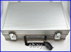 ASAHI PENTAX Auto 110 SUPER, komplettes Set mit Zubehör im Koffer Zustand B