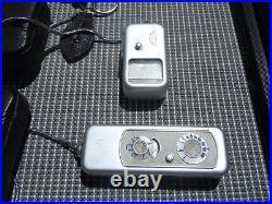 Appareil Minox complan Made in Germany 1 1,5 f15 mm n° de série 84360 trépied