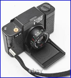 Balda CA 35 CA35 CA-35 Miniaturkamera Kamera Baldanon 2.8/38 38mm Optik