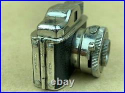 Blue Star Y. M. T. Hit Type Vintage Subminiature Camera Made in Occupied Japan