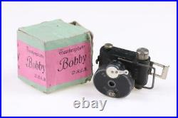 Bobby Minikamera