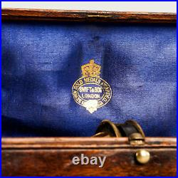 Brin's, London Patent Camera