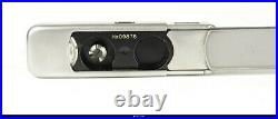 Camera Minox Riga Made in USSR No. 9878 With Casse Mint