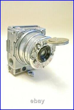 Compass LeCoultre Le Coultre sub miniature camera