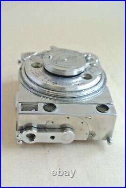 Compass LeCoultre Le Coultre subminiature camera, Nr 31++. Excellent condition