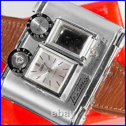 Concava S. A. Tessina 35 + Tessina Watch