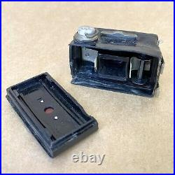 Coronet Cameo Subminiature Bakelite Film Camera VINTAGE RARE