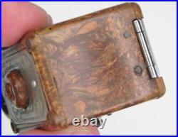 Coronet Midget Brown #1
