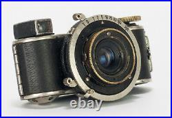 EXC++ Fotofex 16mm Vintage Subminiature Camera Working Condition