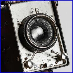 E. Krauss Le Photo-Rèvolver