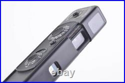 Exc+++ Minox B Black Subminiature Camera, Case, Strap, Works Great