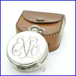 Expo Pocket Watch Spy Camera
