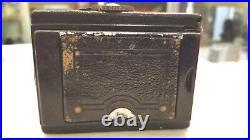 GOERZ TENAX 4x6cm camera with Dogmar 7.5cm3.5