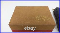 Gami 16 Vintage Subminiature Camera Set Made In Italy with Original Box