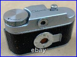 Gamma Vintage SUBMINIATURE Camera made in occupied Japan Rare