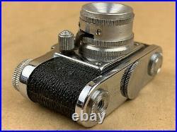 HIT-II Vintage Subminiature Spy Camera Hit II Hard To Find
