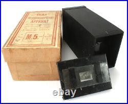 HOUGHTON TICKA WATCH CAMERA/ENLARGER, GERMAN BOXED/cks/189066