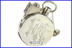 Houghton Ticka Sterling Silver // 32379,1