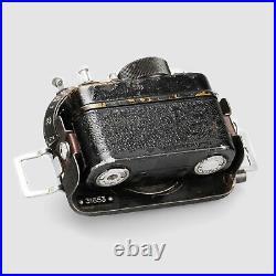 KGB, Russia AJAX-12 (F-21) Spy Camera