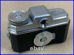 KOLT Okako vintage 1950s Subminiature Camera Made in Occupied Japan with Case