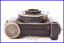 MINIFEX FOTOFEX Sub-miniature camera introduced in 1932 by the German company