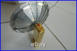 MINOX 8 X 11 Fächerblitz Gold (N7869)