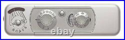 MINOX B Vintage Sub miniature Silver Spy Camera Film meter flash case chain MINT