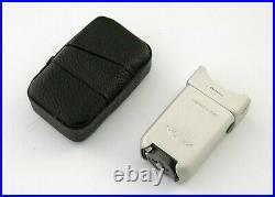 MINOX C 8x11 miniature spy precision Germany camera Kamera Miniatur /21