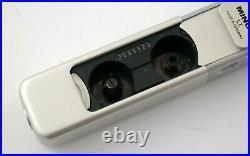 MINOX LX 8x11 TopModel spy cam prime Germany top box BUT defekt defective /20