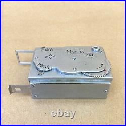 Mamiya 16 Vintage Subminiature Spy Film Camera NICE
