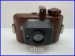 Manhotka Russische Miniaturkamera sehr selten / rare
