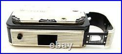 Mec 16 Sub-miniature Camera Gold Uk Dealer