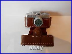 Meopta Mikroma II Camera Kamera Grün