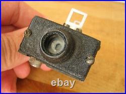 Merlin United Optical Merlin Subminiature Spy Camera British SOE WW2