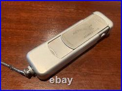 Minox A 111s Subminiature Spy Camera With All Attachments Lightmeter, Etc