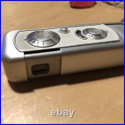 Minox A Camera