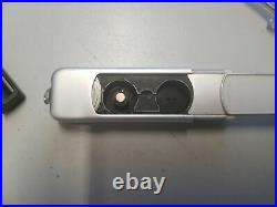 Minox A III Miniaturkamera Complan 3.5 f=15mm Optik Spionagekamera