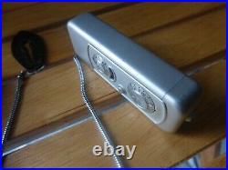 Minox A IIIs Wetzlar Spy Camera In very good original condition