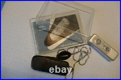Minox A Silber mit Box und Anleitung