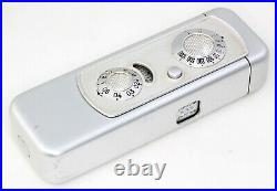 Minox A Wetzlar No. 107508 Made in Germany TOP CLEAN RARE NICE 100% WORKING