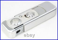 Minox A Wetzlar No. 49612 Made in Germany (MINOX RIGA COPY) RARE NICE WORKING