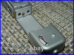 Minox BL Subminiature Spy Camera Chrome serial # 1207580, 8 x 11mm, Vintage EUC