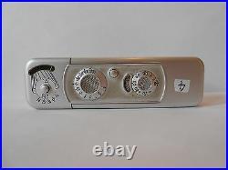 Minox B 1966/67 8mm Miniaturkamera Spionagecamera