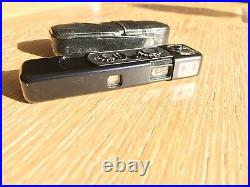 Minox B Black with Case Feet Scale CLA by DAG 10 Years Ago