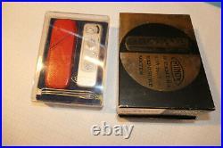 Minox B Silber USA mit OVP Top