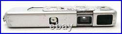 Minox B Sub-miniature Spy Camera Uk Dealer