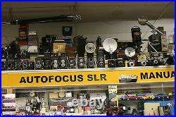 Minox B camera with case silver color Minox Model B Vintage Subminiature Spy