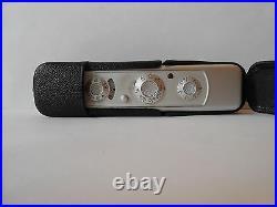 Minox C 1969/79 8mm Miniaturkamera Spionagecamera