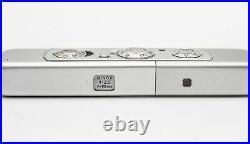 Minox C Miniaturkamera Kamera Spionagekamera Camera 15mm 13.5 Optik